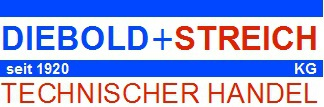 Diebold & Streich KG Technischer Handel                 Ihr kompetenter Partner